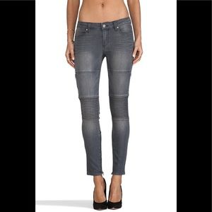 Paige Ultra Skinny, in ' Hart ' Color
